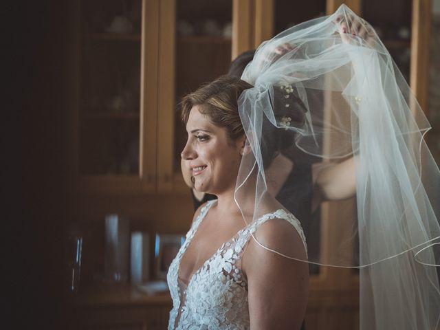 Il matrimonio di Jack e Lisa a Corigliano Calabro, Cosenza 25