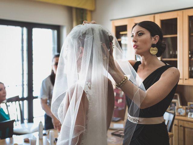 Il matrimonio di Jack e Lisa a Corigliano Calabro, Cosenza 26