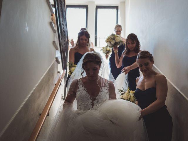 Il matrimonio di Jack e Lisa a Corigliano Calabro, Cosenza 27