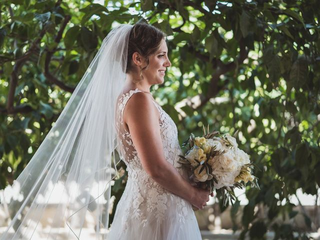 Il matrimonio di Jack e Lisa a Corigliano Calabro, Cosenza 28