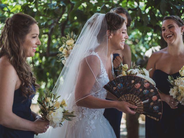 Il matrimonio di Jack e Lisa a Corigliano Calabro, Cosenza 29