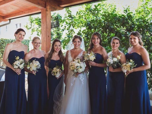 Il matrimonio di Jack e Lisa a Corigliano Calabro, Cosenza 30
