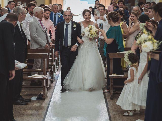 Il matrimonio di Jack e Lisa a Corigliano Calabro, Cosenza 31