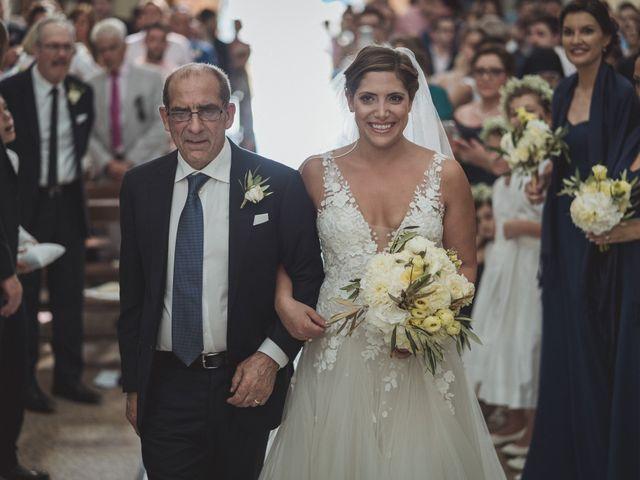 Il matrimonio di Jack e Lisa a Corigliano Calabro, Cosenza 32