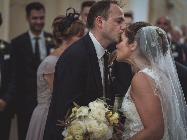 Il matrimonio di Jack e Lisa a Corigliano Calabro, Cosenza 33