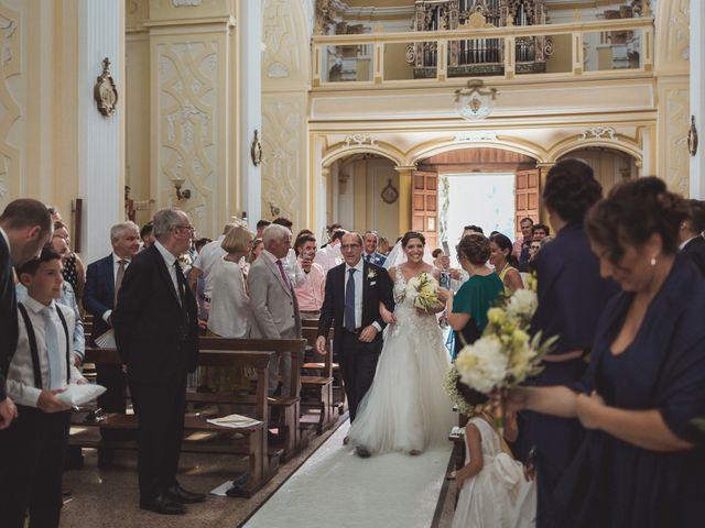 Il matrimonio di Jack e Lisa a Corigliano Calabro, Cosenza 34