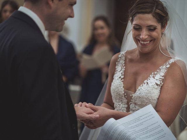 Il matrimonio di Jack e Lisa a Corigliano Calabro, Cosenza 39