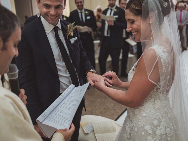 Il matrimonio di Jack e Lisa a Corigliano Calabro, Cosenza 41