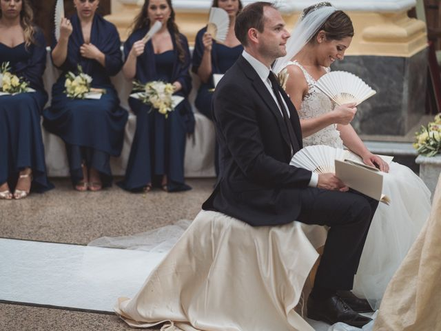 Il matrimonio di Jack e Lisa a Corigliano Calabro, Cosenza 42