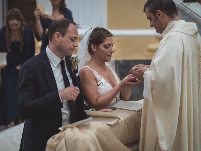 Il matrimonio di Jack e Lisa a Corigliano Calabro, Cosenza 43