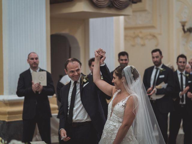 Il matrimonio di Jack e Lisa a Corigliano Calabro, Cosenza 45