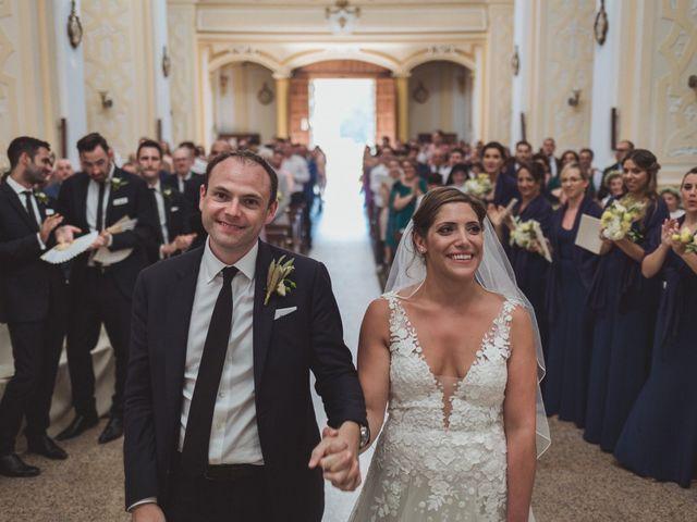Il matrimonio di Jack e Lisa a Corigliano Calabro, Cosenza 46