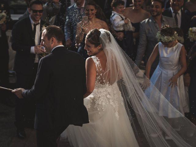 Il matrimonio di Jack e Lisa a Corigliano Calabro, Cosenza 47