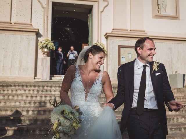 Il matrimonio di Jack e Lisa a Corigliano Calabro, Cosenza 48