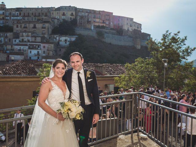 Il matrimonio di Jack e Lisa a Corigliano Calabro, Cosenza 49