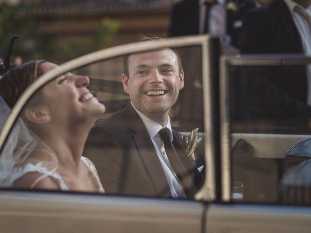 Il matrimonio di Jack e Lisa a Corigliano Calabro, Cosenza 50