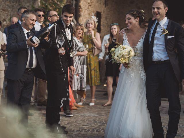 Il matrimonio di Jack e Lisa a Corigliano Calabro, Cosenza 52