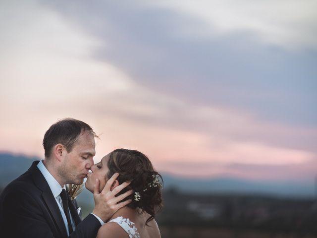 Il matrimonio di Jack e Lisa a Corigliano Calabro, Cosenza 1