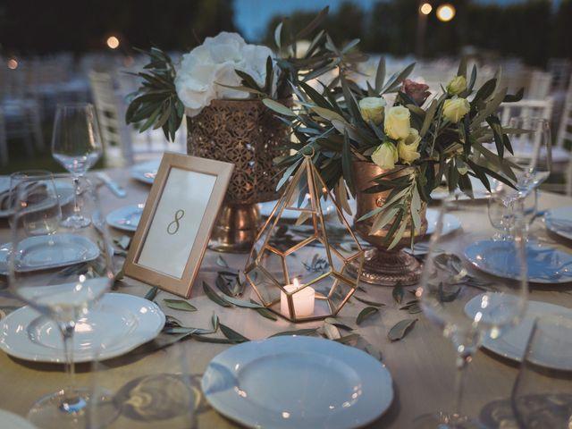 Il matrimonio di Jack e Lisa a Corigliano Calabro, Cosenza 57