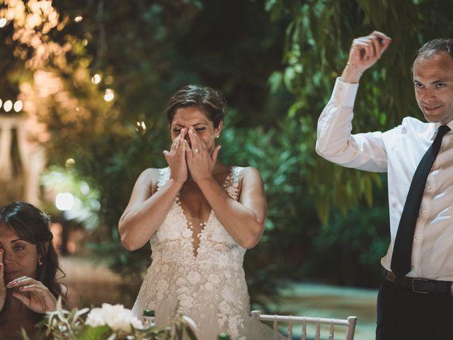 Il matrimonio di Jack e Lisa a Corigliano Calabro, Cosenza 61