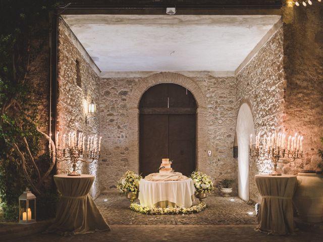 Il matrimonio di Jack e Lisa a Corigliano Calabro, Cosenza 66