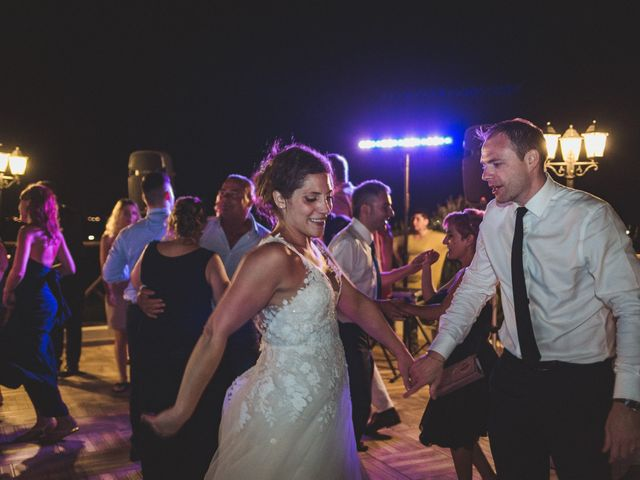 Il matrimonio di Jack e Lisa a Corigliano Calabro, Cosenza 72