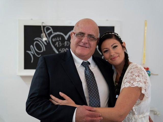 Il matrimonio di David e Monia a Firenze, Firenze 6