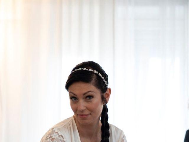 Il matrimonio di David e Monia a Firenze, Firenze 10