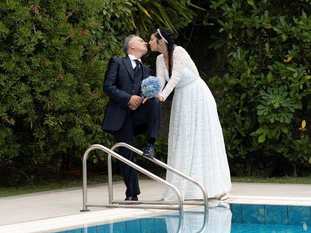 Il matrimonio di David e Monia a Firenze, Firenze 25