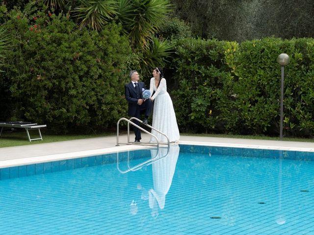 Il matrimonio di David e Monia a Firenze, Firenze 26