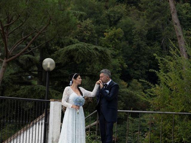 Il matrimonio di David e Monia a Firenze, Firenze 29