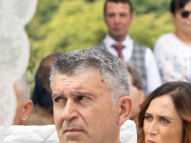 Il matrimonio di David e Monia a Firenze, Firenze 30