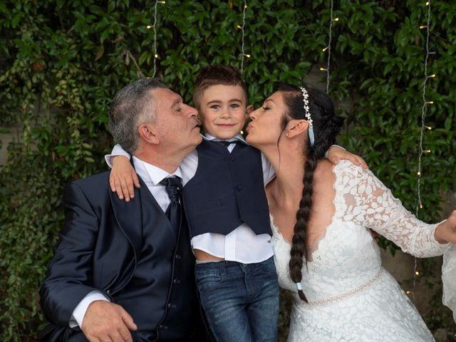 Il matrimonio di David e Monia a Firenze, Firenze 44