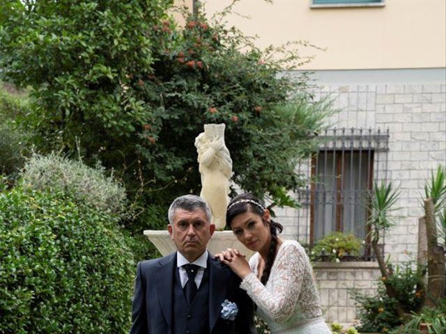 Il matrimonio di David e Monia a Firenze, Firenze 51