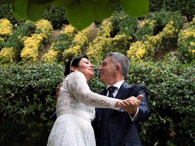 Il matrimonio di David e Monia a Firenze, Firenze 52