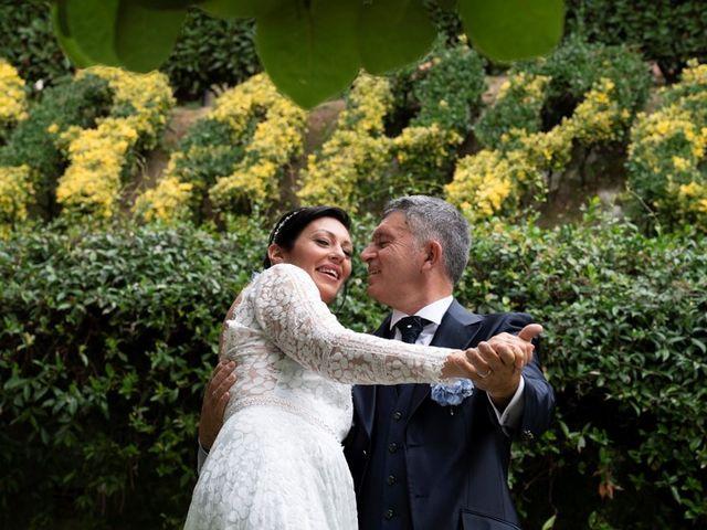 Il matrimonio di David e Monia a Firenze, Firenze 53