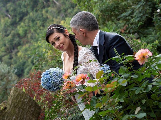 Il matrimonio di David e Monia a Firenze, Firenze 56