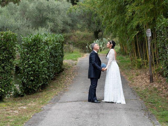 Il matrimonio di David e Monia a Firenze, Firenze 63