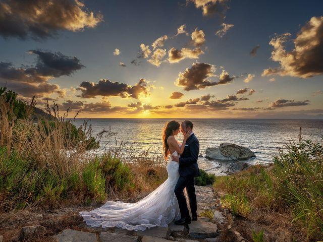Le nozze di Gianpaolo e Annalaura
