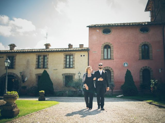 Il matrimonio di Daniele e Michela a Roma, Roma 33