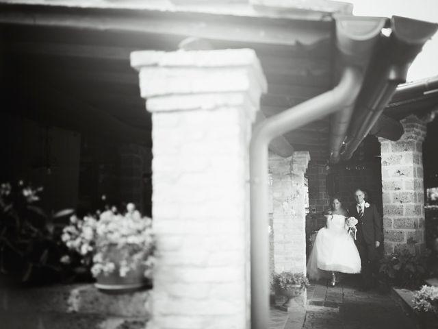 Il matrimonio di Daniele e Michela a Roma, Roma 34