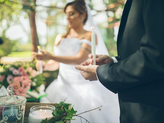 Il matrimonio di Daniele e Michela a Roma, Roma 37