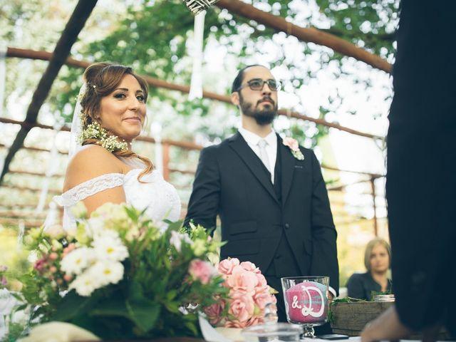 Il matrimonio di Daniele e Michela a Roma, Roma 38