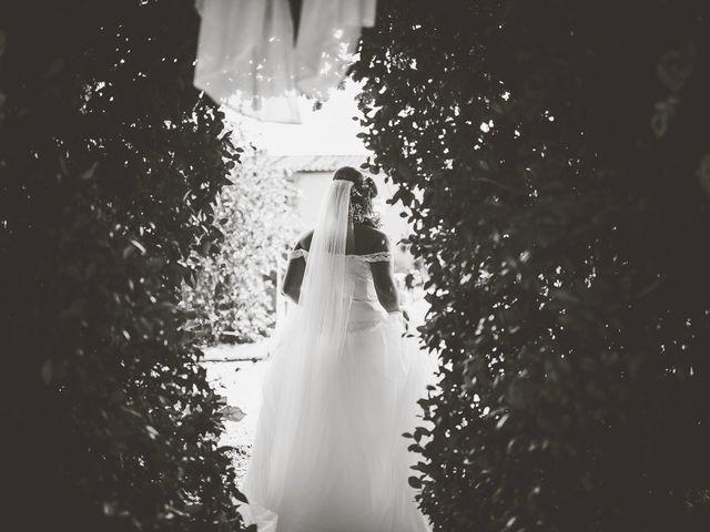 Il matrimonio di Daniele e Michela a Roma, Roma 41