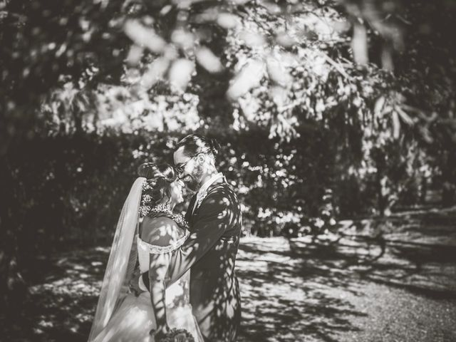Il matrimonio di Daniele e Michela a Roma, Roma 44