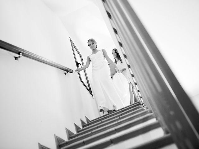 Il matrimonio di Sergio e Ambra a Nardò, Lecce 5