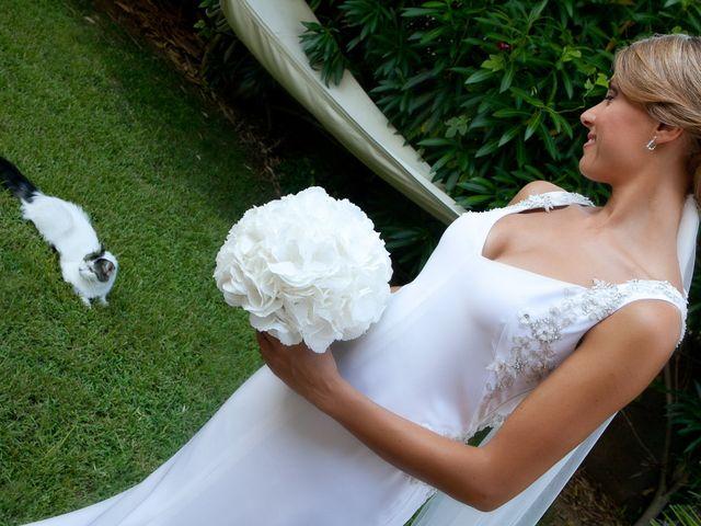 Il matrimonio di Sergio e Ambra a Nardò, Lecce 1