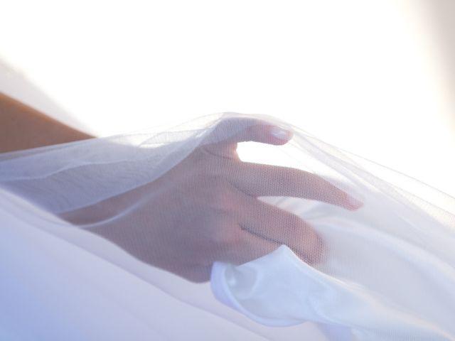 Il matrimonio di Sergio e Ambra a Nardò, Lecce 8