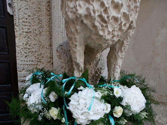 Il matrimonio di Sergio e Ambra a Nardò, Lecce 11