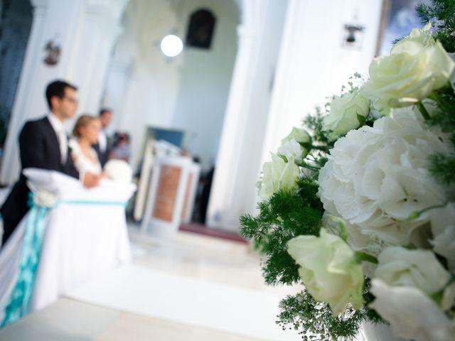Il matrimonio di Sergio e Ambra a Nardò, Lecce 17
